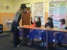 Kouzelnice ve škole